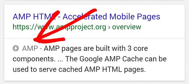 google-amp-symbol