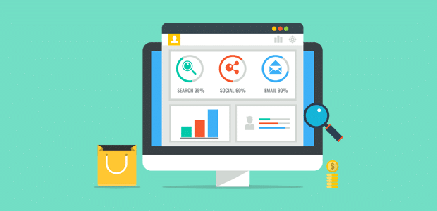 5 Crucial eCommerce Metrics to Track to Boost Sales & Revenue