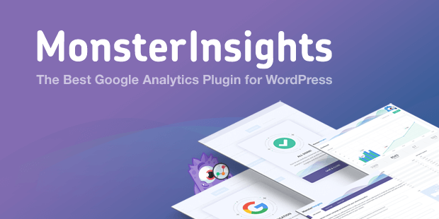 MonsterInsights - The Best Google Analytics Plugin for WordPress