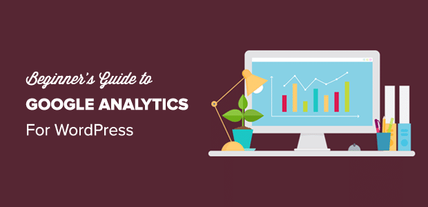 Complete Beginner's Guide to Google Analytics for WordPress