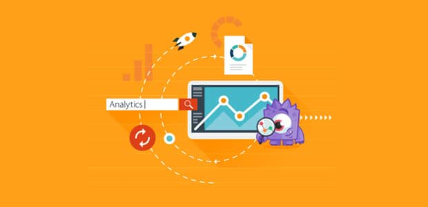 1050 ORGANIC ANALYTICS Visits