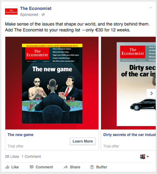 Facebook-retargeting-ad