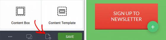 Track Thrive Leads - Page Setup