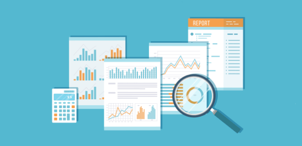 SEO Analytics Reporting