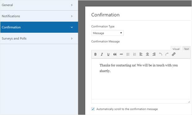 confirmation-settings-survey-form-wpforms