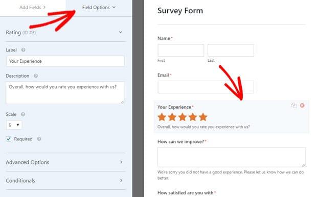 edit-rating-field-survey-form-wpforms