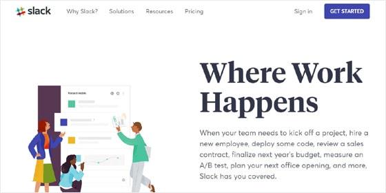 slack-team-management-software