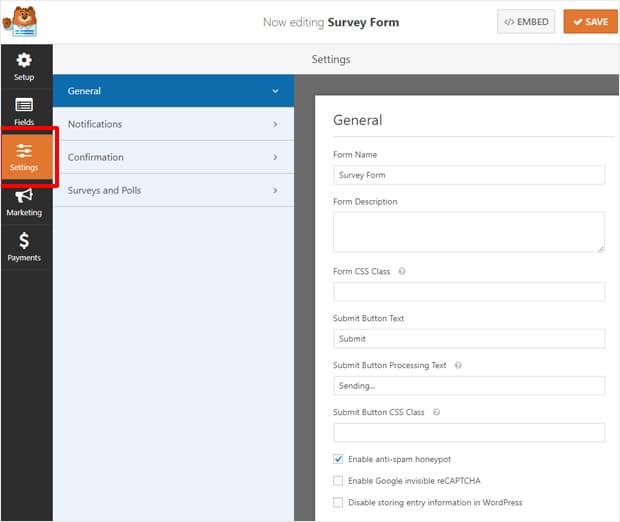 survey-form-settings-wpforms