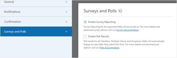 surveys-and-polls-settings-wpforms