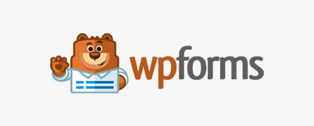 WPForms Best WordPress Form Plugin