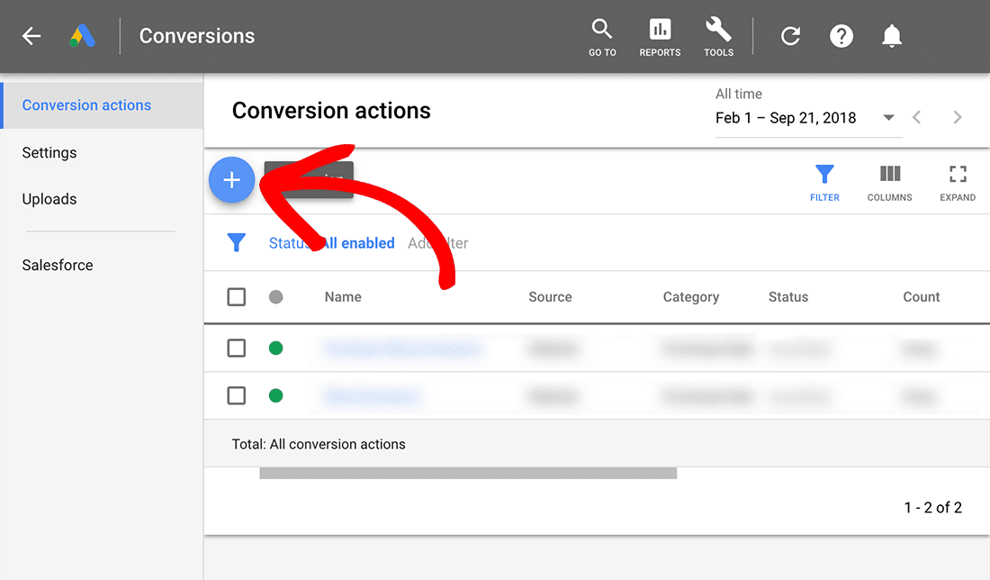 How To Set Up Google Ads Conversion Tracking With Woocommerce With A