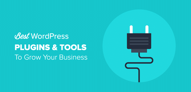 15 Best WordPress Plugins and Tools for Marketers in 2018