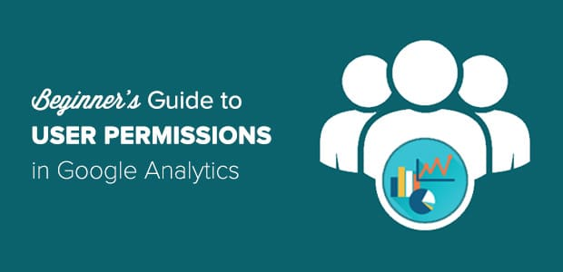 how to manage user permissions in google analytics