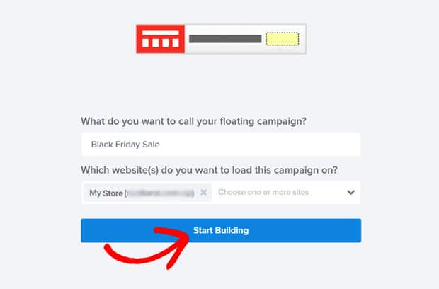 start-building-countdown-timer-campaign