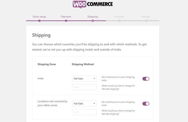 woocommerce-shipping-setting