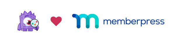 MonsterInsights Integration for MemberPress