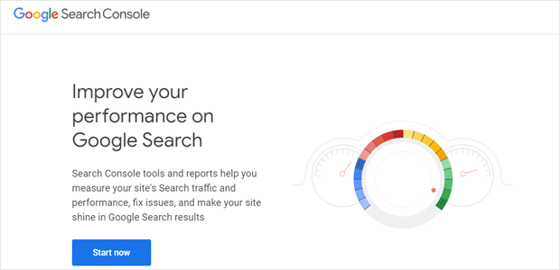 Google Search Console is best SEO tools