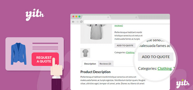 YITH WooCommerce Request a Quote Plugin