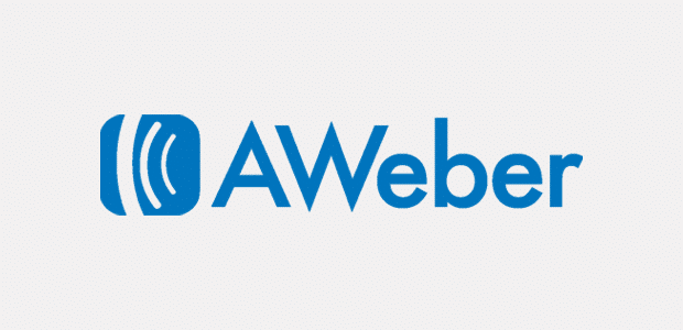 AWeber - Popular Email Marketing Tool