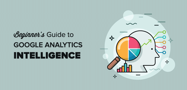 Beginner's Guide to Google Analytics Intelligence