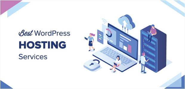 Best WordPress Hosting Services Compared
