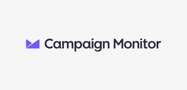 Campaign Monitor Email Marketing Software