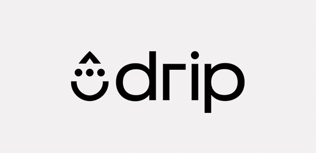 Drip ECRM Tool for Marketers