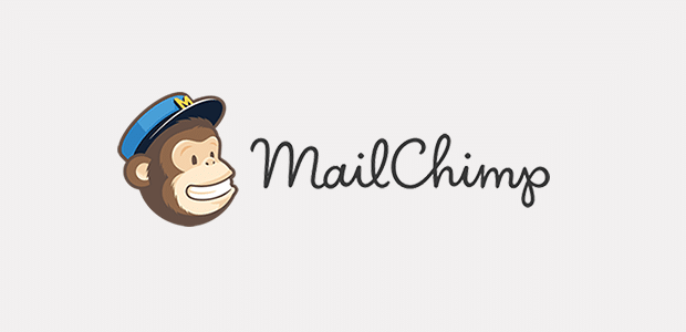MailChimp Email Newsletter Tool