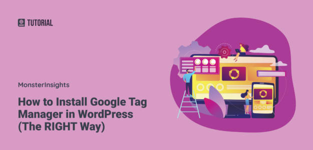 how to install tag manager in wordpress