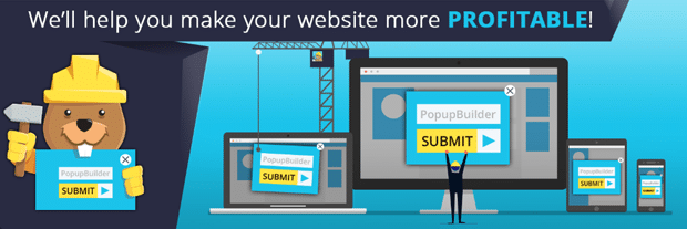 Popup Builder Free Plugin for WordPress Popups