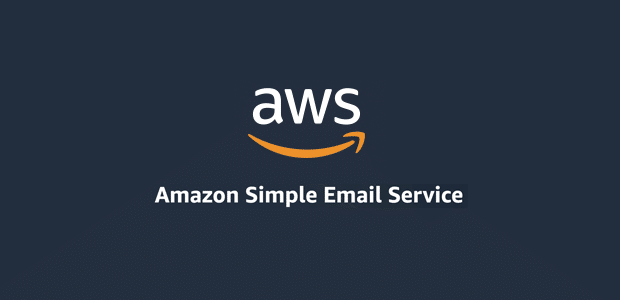 Amazon SES Scalable SMTP provider