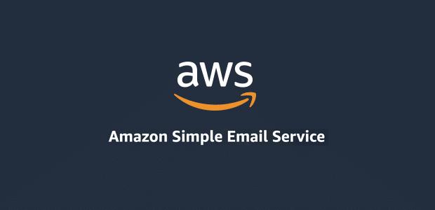Fournisseur SMTP évolutif Amazon SES
