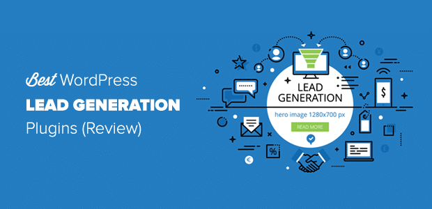 Best WordPress Lead Generation Plugins Review