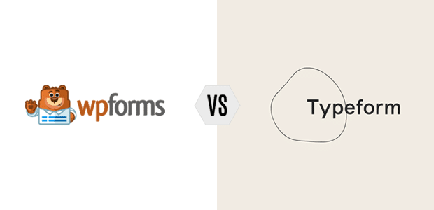 Typeform Alternative for WordPress - WPForms vs Typefom