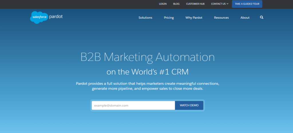 pardot-marketing-automation-tool-2019