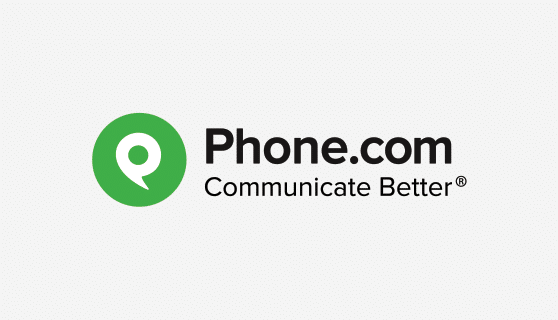 Phone.com Business Phone Service