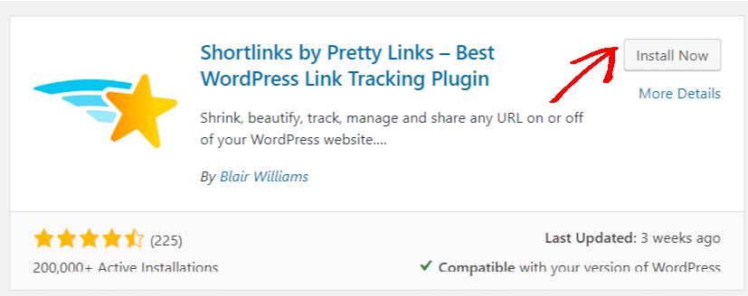 pretty-link-plugin