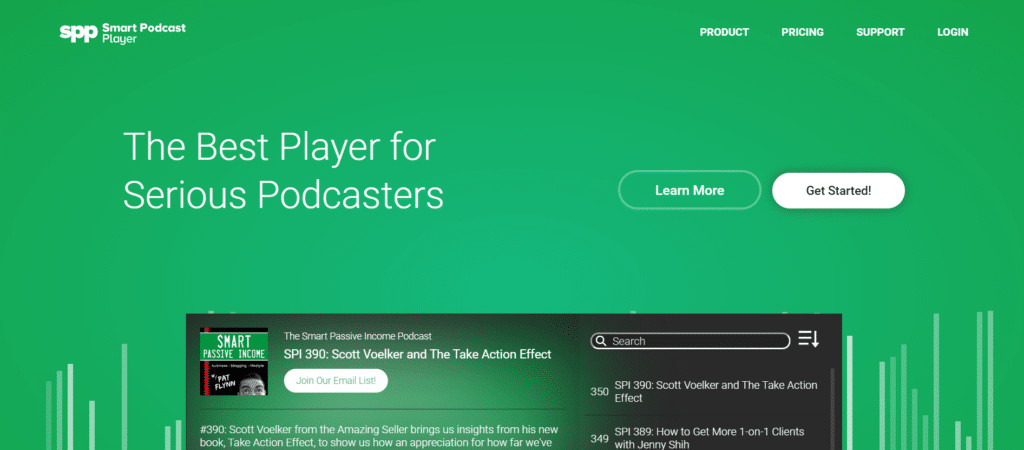 smart-podcast-player-best-plugin-podcast-wordpress