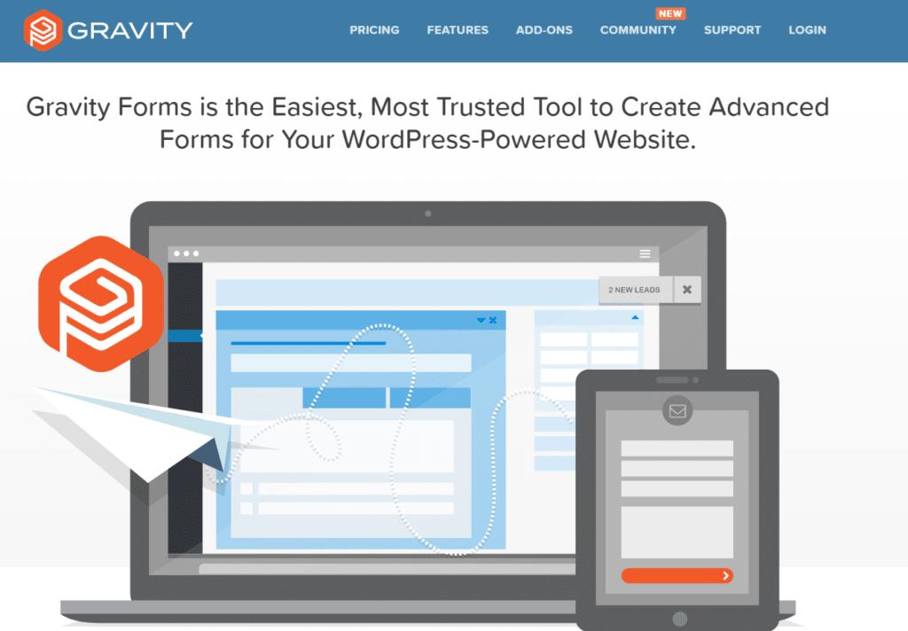 gravity-forms-best-wordpress-survey-plugin