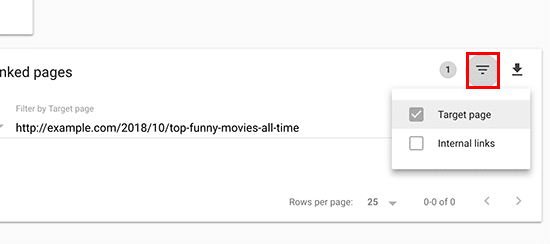 target-page-use-google-search-console