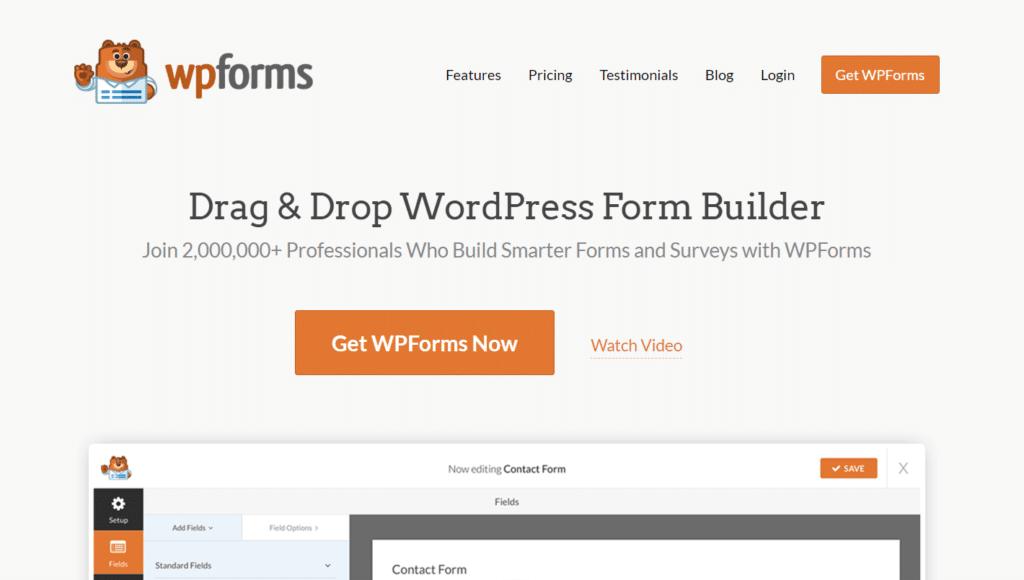 wpforms-best-wordpress-survey-plugin