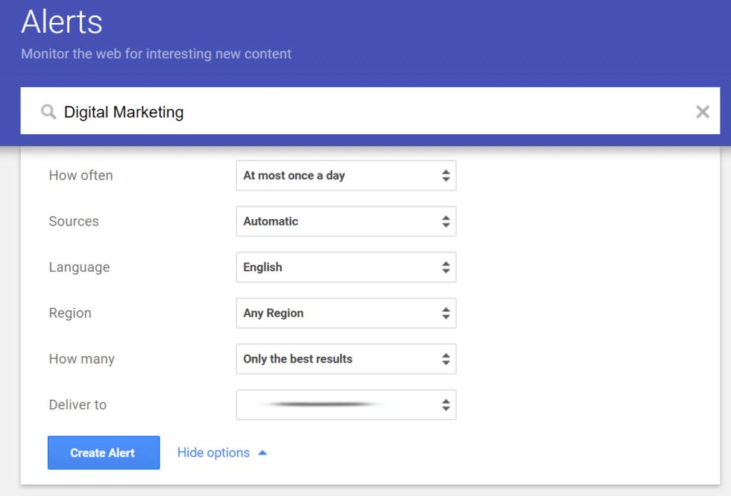 create-google-alert