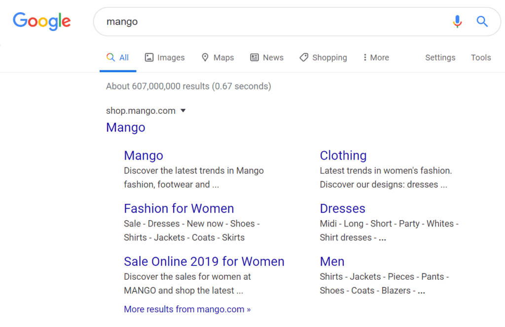 mango-search-result-brand