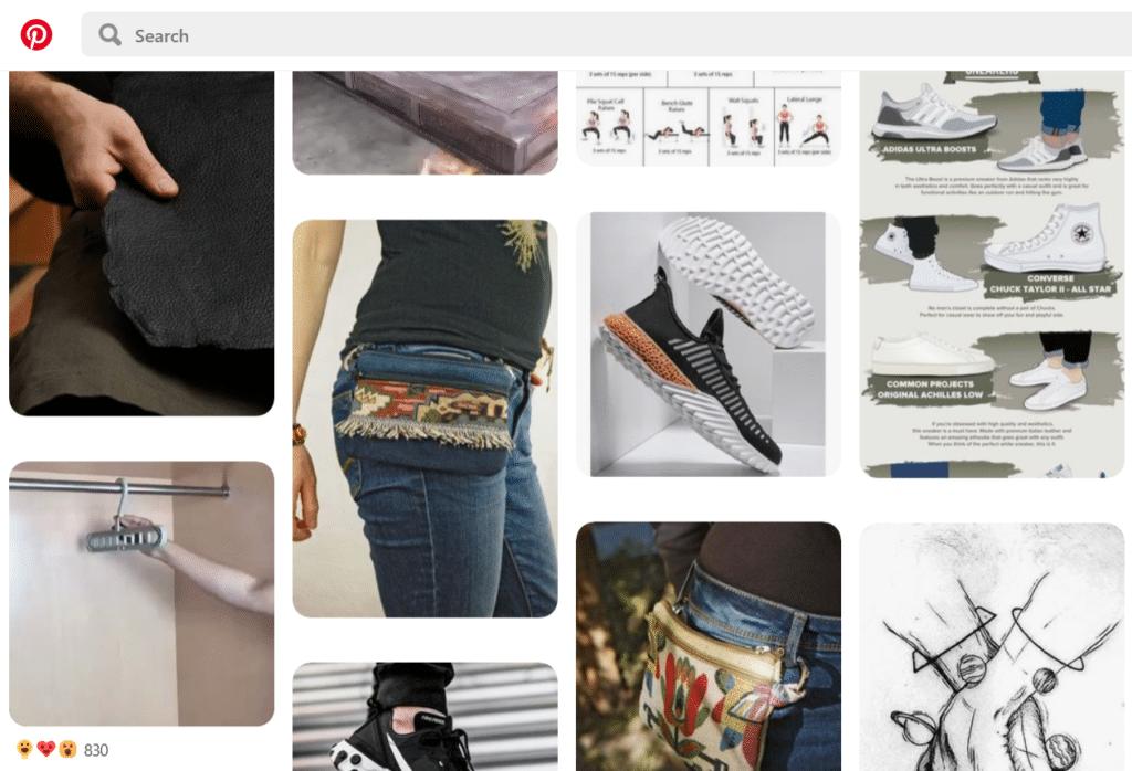 pinterest-image-board-repurposing-content