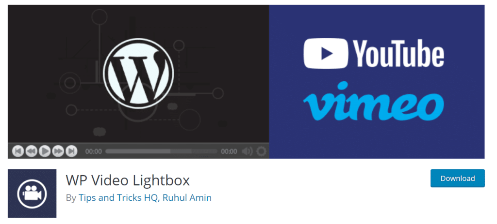 wp-video-lightbox-wordpress-plugin