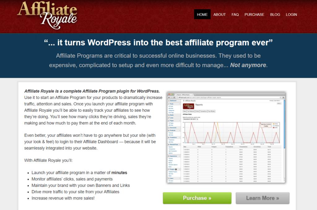 affiliate-royale-wordpress-affiliate-plugin