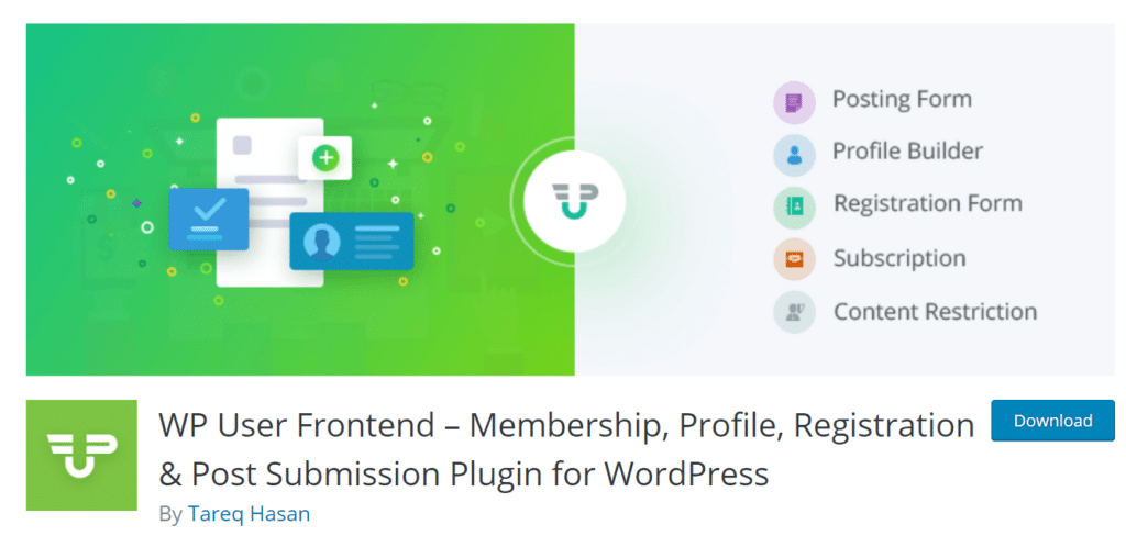 WP-user-frontend-wordpress-file-upload-plugin