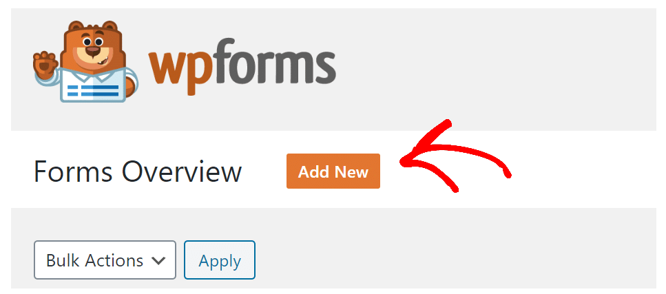 add new file upload form