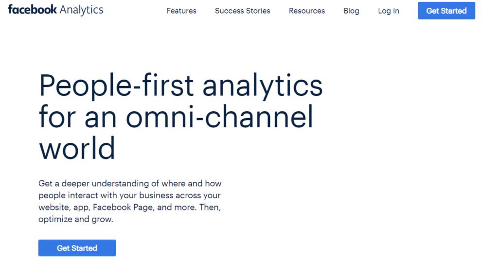 facebook analytics social media