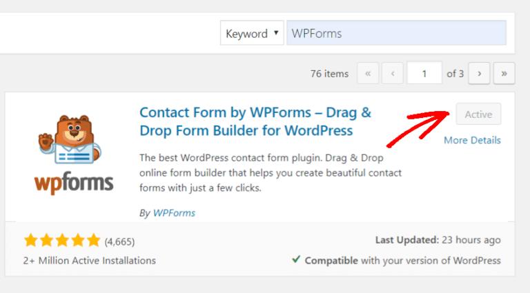 install-wpforms-wordpress-plugin